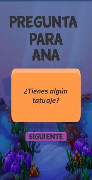 Preguntas incómodas screenshot 10