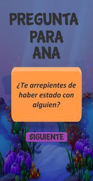 Preguntas incómodas screenshot 7