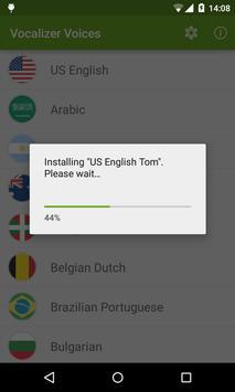 Tom tts voice download