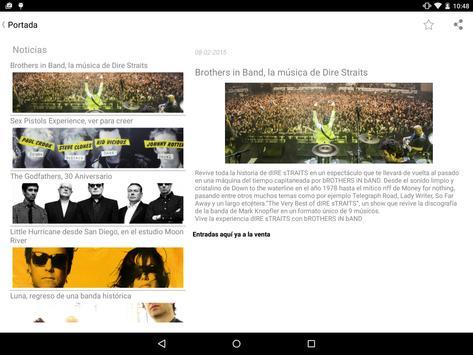 Escenario Santander screenshot 10