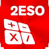 TutorMates Mobile 2ESO icon