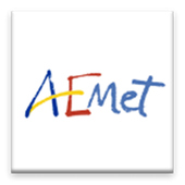 El tiempo de AEMET simgesi