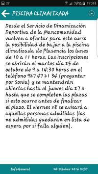 Barrado Informa screenshot 2