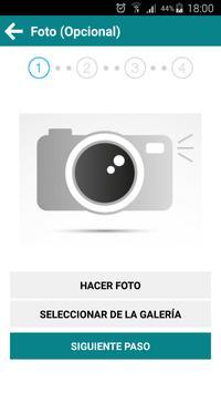 Barrado Informa screenshot 4