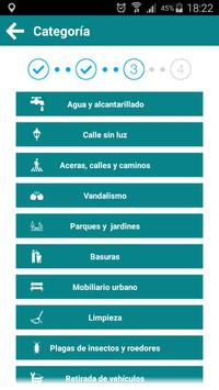 Barrado Informa screenshot 7