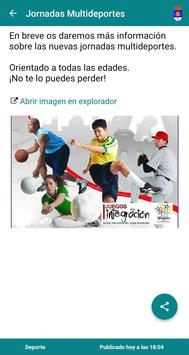 Graja de Campalbo Informa poster