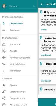 Jerez de los Caballeros Informa screenshot 2
