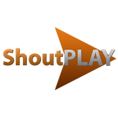 ShoutPlay icon