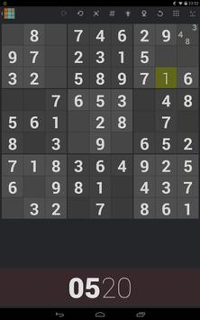 Sudo+ Sudoku screenshot 17