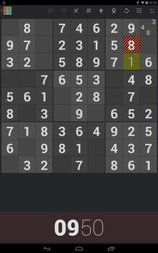 Sudo+ Sudoku screenshot 5