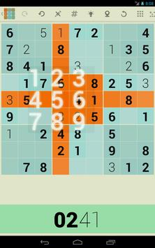 Sudo+ Sudoku screenshot 9