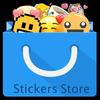 STICKER Store - WAStickerApps Aufkleber Zeichen