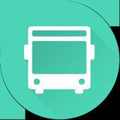 Bus Cádiz icon