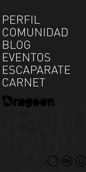 Esfera Dragoon screenshot 1