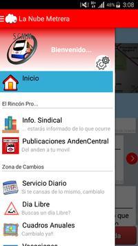 La Nube Metrera screenshot 1