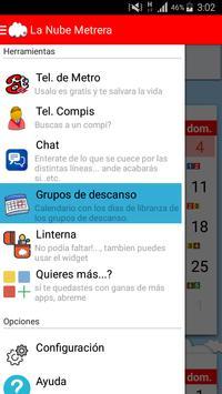 La Nube Metrera screenshot 2