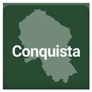 Conquista aplikacja