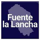 Fuente La Lancha aplikacja