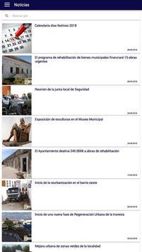 Fuente La Lancha screenshot 1