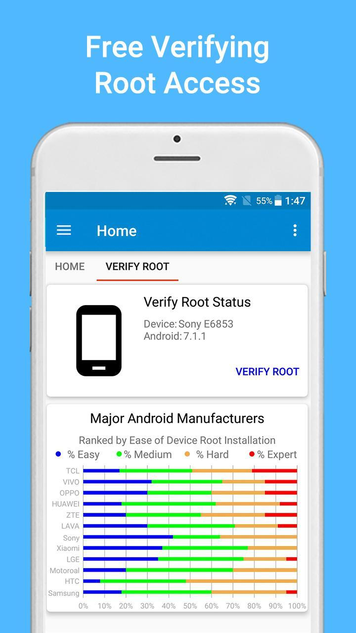 Root Explorer for Android - APK Download