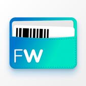 Fidelity Wallet - Tarjeta Fidelización icon