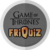 FriQuiz Game of Thrones GOT Quiz icon