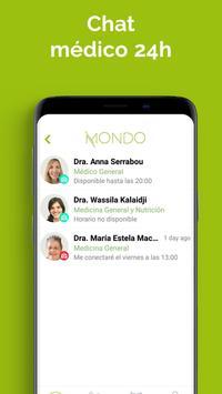 Mondo screenshot 1