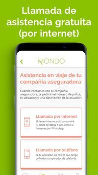 Mondo screenshot 2