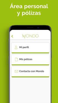 Mondo screenshot 4