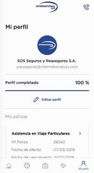SOS Viajes screenshot 4