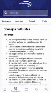 SOS Viajes screenshot 1