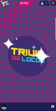 Trivia de Locos poster