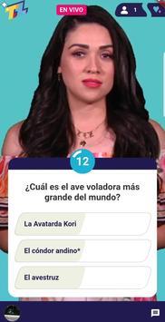 Trivia de Locos screenshot 1