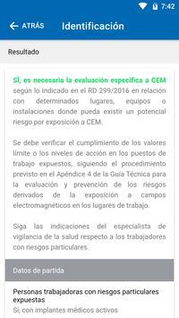 Campos Electromagnéticos (CEM) screenshot 5