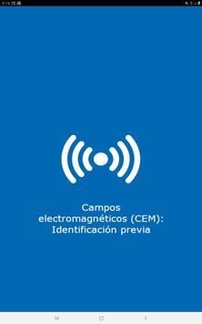Campos Electromagnéticos (CEM) screenshot 7