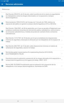 Campos Electromagnéticos (CEM) screenshot 12