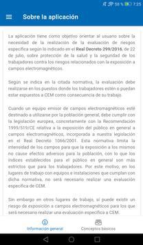 Campos Electromagnéticos (CEM) screenshot 17