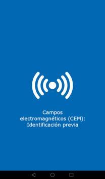 Campos Electromagnéticos (CEM) screenshot 14