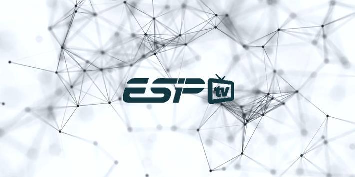 ESIPTV PRO + poster