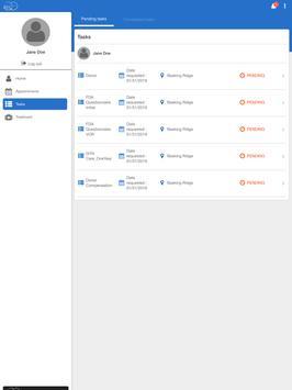RMA Patient Portal screenshot 6