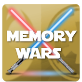 Memory Star Wars Match Up icon