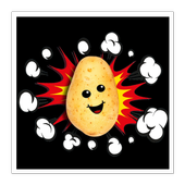Hot Potato icon