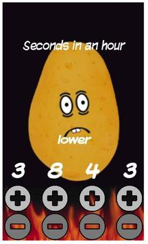 Hot Potato screenshot 1