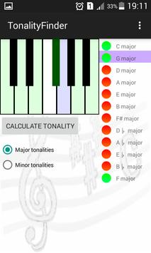 Tonality Finder screenshot 5