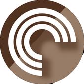 CartoDruid - GIS offline tool icon