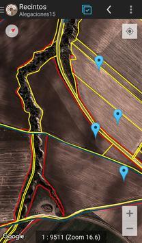 CartoDruid - GIS offline tool screenshot 4