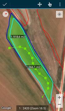 CartoDruid - GIS offline tool screenshot 1