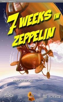 7 Weeks in Zeppelin(D) screenshot 3
