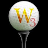WoodLand mini-golf icon