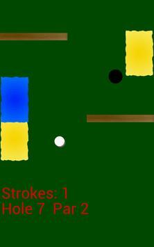 WoodLand mini-golf screenshot 2